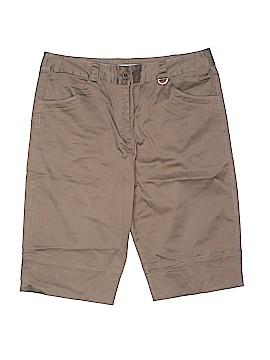 Lija Khaki Shorts Size 10