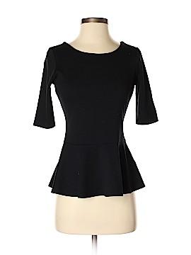 M&S 3/4 Sleeve Blouse Size 6 (UK)