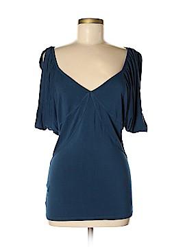 BCBGirls Short Sleeve Top Size M