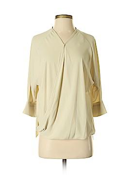 KLD Signature 3/4 Sleeve Blouse Size S