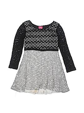 Pinky Dress Size 7