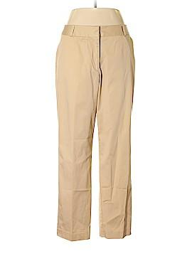 Liz Claiborne Khakis Size 16