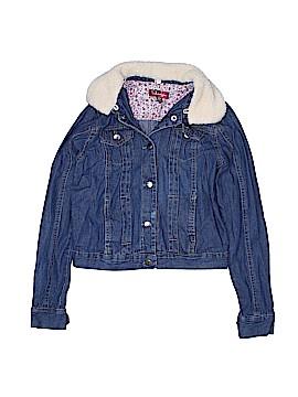 Shampoo Denim Jacket Size 14 - 16