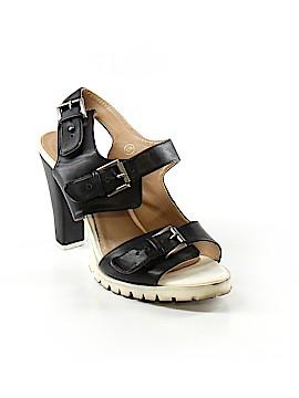 C Label Heels Size 8