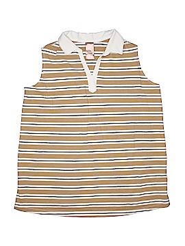 White Stag Sleeveless Polo Size 1X (Plus)