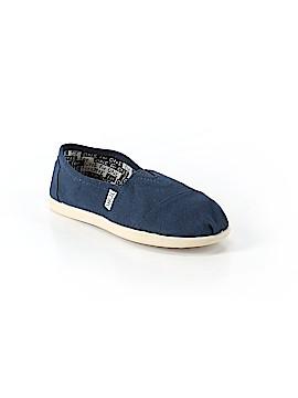 TOMS Flats Size 2 1/2