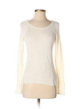 Velvet by Graham & Spencer Long Sleeve Top Size XS