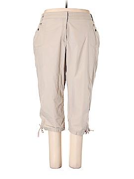 DressBarn Khakis Size 22W (Plus)