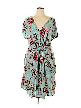 Joe Browns Casual Dress Size 28 (Plus)