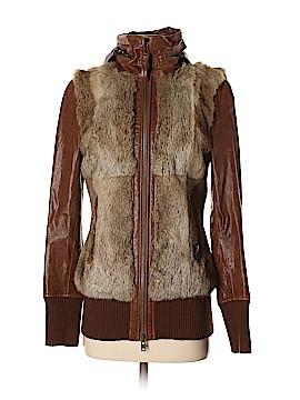 Mackage Faux Fur Jacket Size S