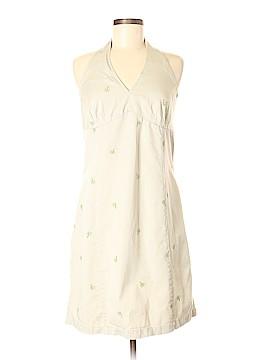 Khakis International Design Casual Dress Size M