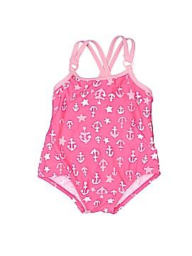 OshKosh B'gosh One Piece Swimsuit Size 12 mo