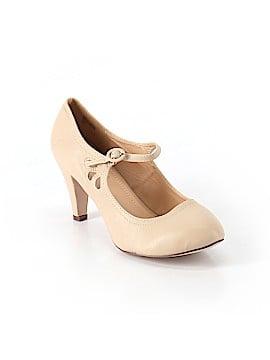 Chase & Chloe Heels Size 10