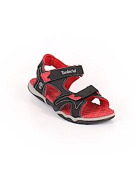Timberland Sandals Size 6
