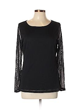 Vivienne Vivienne Tam Long Sleeve Blouse Size XL