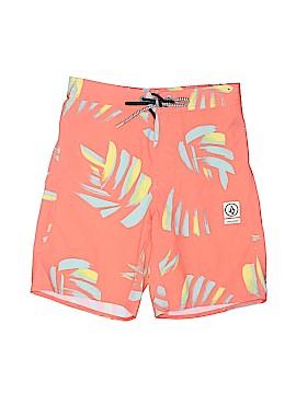 Volcom Board Shorts Size 12Y