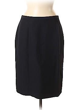 Badgley Mischka Casual Skirt Size 8
