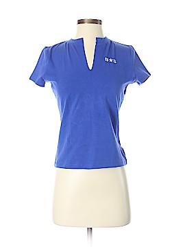 Bebe Sport Short Sleeve T-Shirt Size L