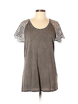 Dantelle Short Sleeve T-Shirt Size XL