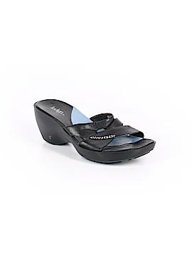 Indigo by Clarks Heels Size 7