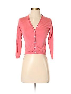 NY&Co Silk Cardigan Size XS