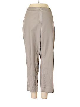 Nic + Zoe Dress Pants Size 10 (Petite)