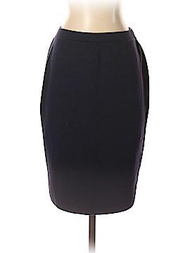 Stizzoli Wool Skirt Size 42 (IT)