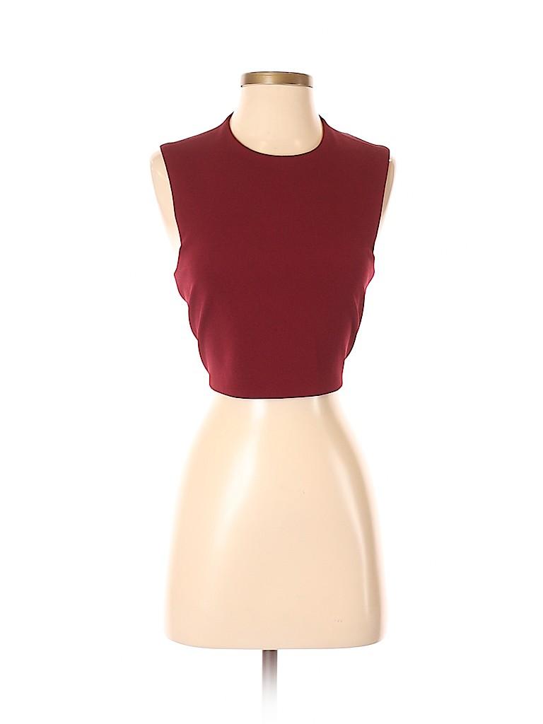 Blaque Label Women Sleeveless Top Size S