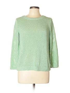 Club Monaco Pullover Sweater Size L