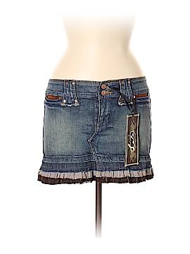 Lola Denim Skirt Size 7