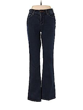 Signature Jeans Size 4