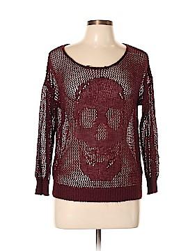 Decree Pullover Sweater Size L
