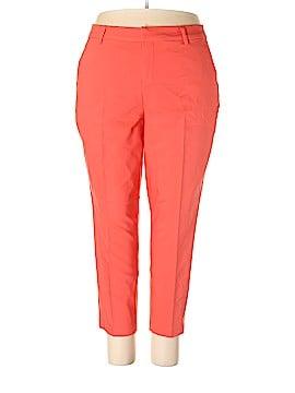 Liverpool Jeans Company Khakis Size 18W (Plus)