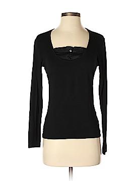 Gerard Darel Long Sleeve Top Size Sm (2)