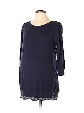Motherhood Pullover Sweater Size L (Maternity)