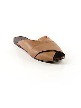 Trademark Sandals Size 7