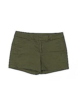 A.n.a. A New Approach Khaki Shorts Size 8