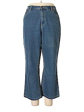 Liz & Me Jeans Size 16 (Petite)