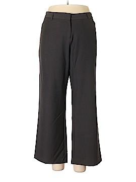 Fiona Dress Pants Size 18 (Plus)