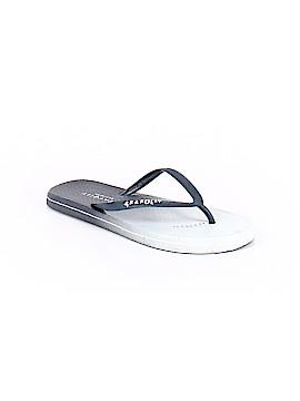 Seafolly Flip Flops Size 37/38