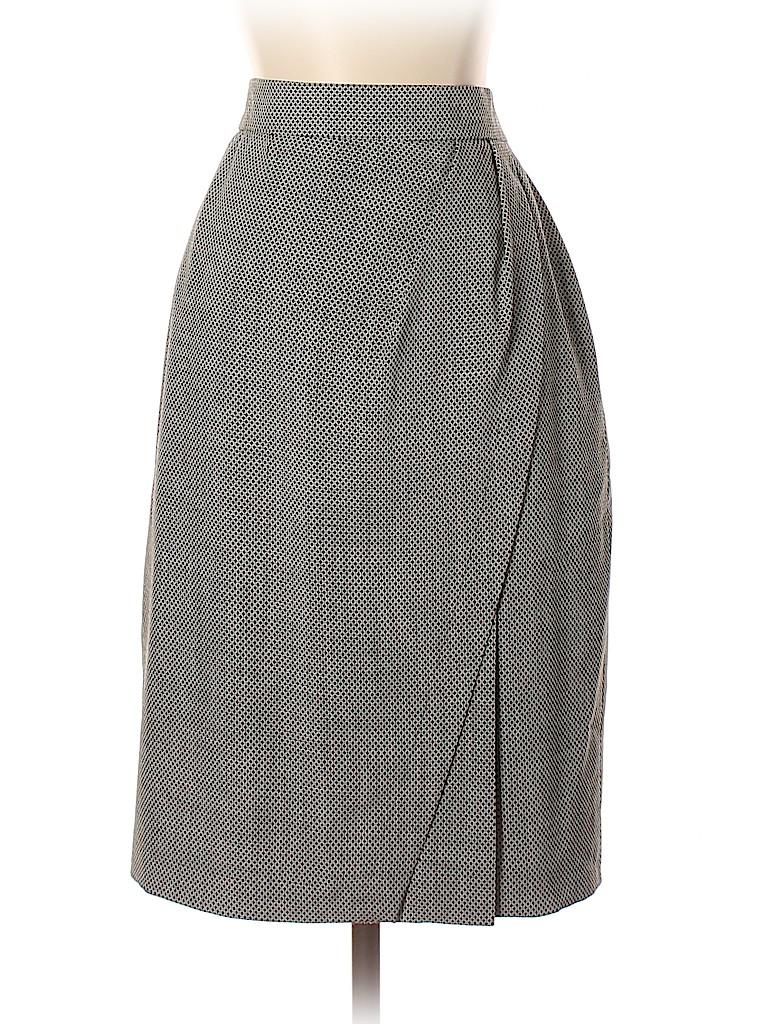 Escada by Margaretha Ley Women Casual Skirt Size 40 (EU)