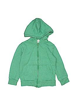 H&M Zip Up Hoodie Size 12-24 mo