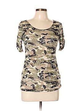 Rumors Short Sleeve T-Shirt Size L