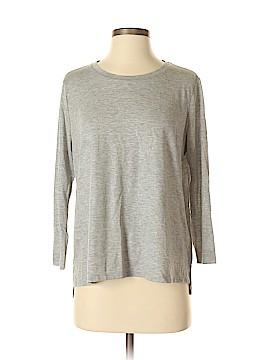 H&M L.O.G.G. 3/4 Sleeve T-Shirt Size S