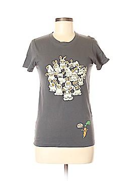 Threadless Short Sleeve T-Shirt Size M