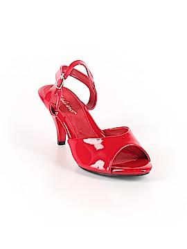 Fabulicious Heels Size 10