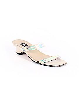 VanEli Mule/Clog Size 10