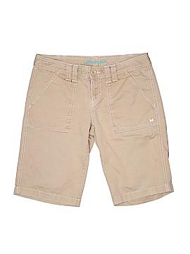 Aeropostale Khaki Shorts Size 5 - 6