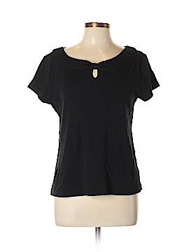 Rafaella Short Sleeve Top Size XL