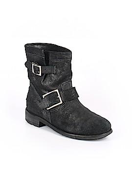 Jimmy Choo Boots Size 35.5 (EU)